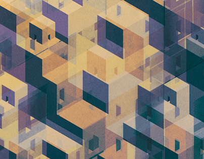 Casbah, Isometric City