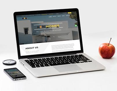 KenHomes official website
