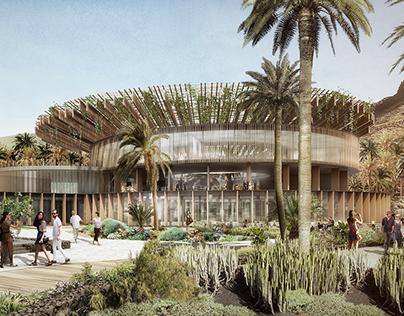 Green Hotel La Gomera