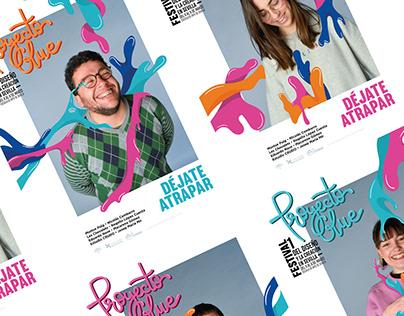 Proyecto Glue - Jornadas de Diseño Sevilla