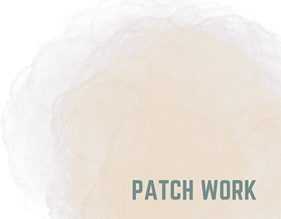 patch work