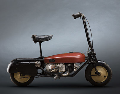 Alternative Classic Motorcycles