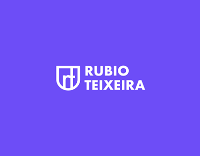 Brand Identity - Rubio Teixeira