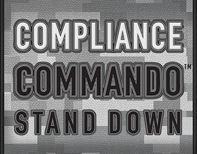 Compliance Commando logo