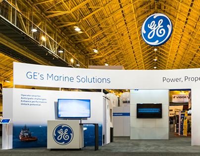 GE's Marine Solutions | IWB 2016