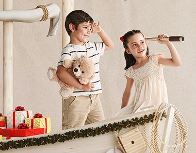 """""""Sueños de Navidad"""" Alto Las Condes"""