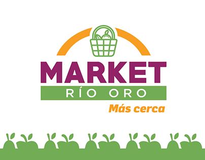 Imagen Market Río Oro