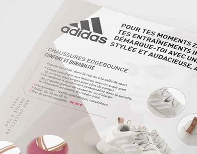 Sport 2000 France / Adidas