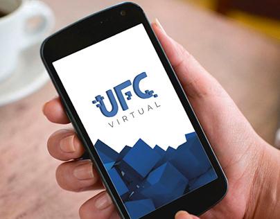 Redesign UFC Virtual