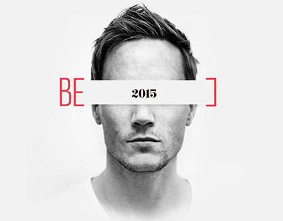 Be[2015] Advertising Agency