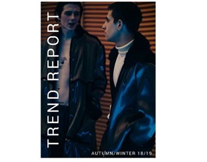 Trend Report A/W 18/19