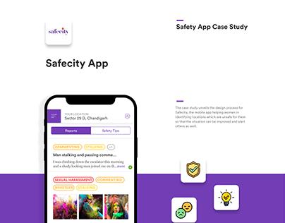 Safety App