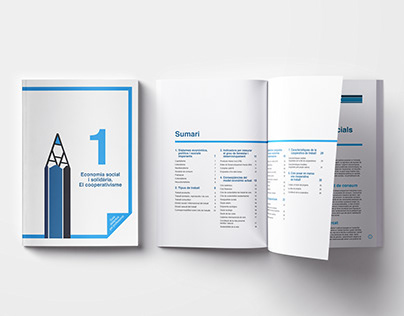 Editorial Design. Guia per a cooperatives