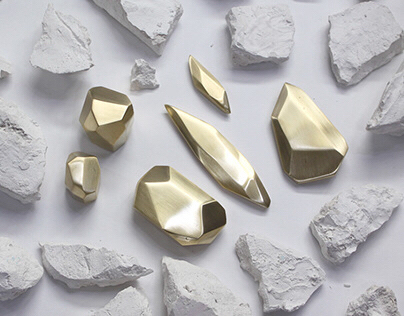 Faber - Modern stoneware