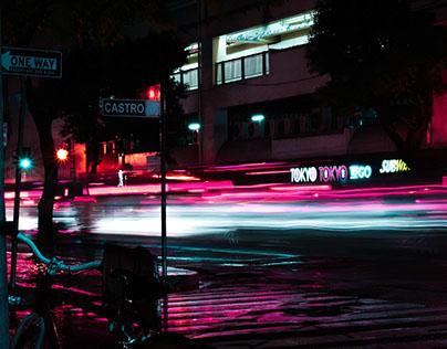 Makati lights