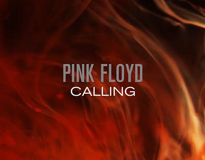 Pink Floyd - Calling