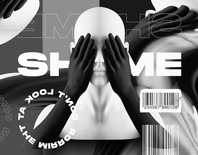 shame // don't look at the mirror