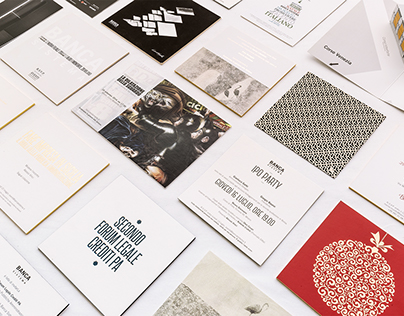 The invitations collection