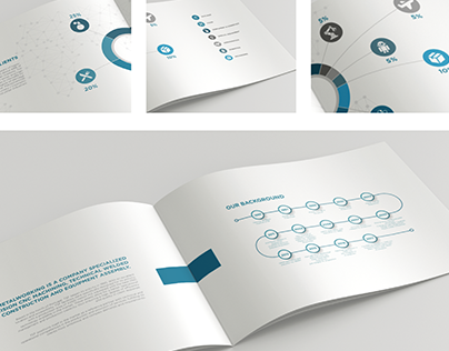 TSF | Booklet