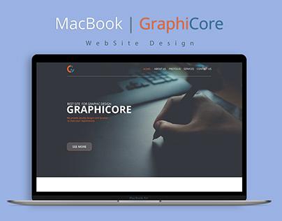 Web Site |Landing Page