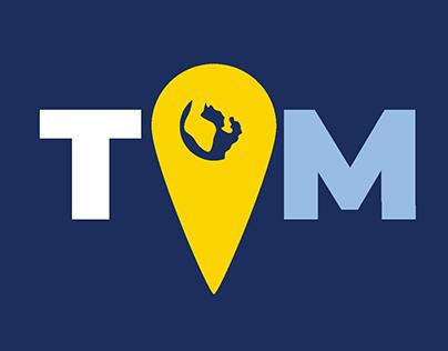 Tampa Marketer Branding