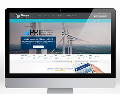 Sitios Web Personas y Empresas