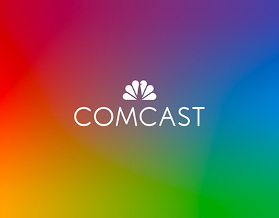Comcast / Xfinity Product Story Animation + Banners