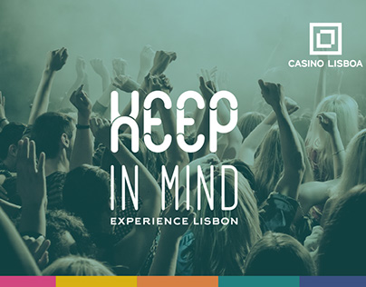 Keep in Mind Experience Lisbon