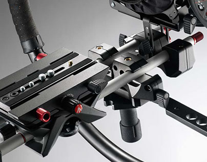 Manfrotto Sympla - The Aesthetics of Video Tools