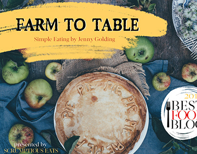 The Rustic Barnyard Font Set By: OkayAnnie Designs