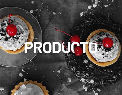 Compilación - Fotografía de producto
