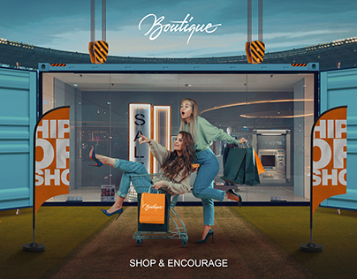 Ship & Shop Tutorial