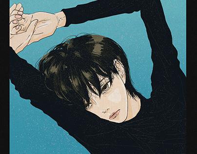 Kawa illustration