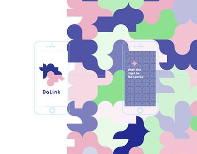 """DaLink"" - a ritual of sharing"