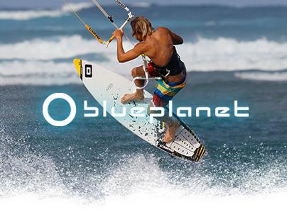 Blue Planet Distribution LLC
