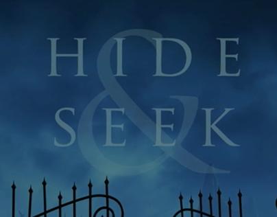PSVR Experience- Hide & Seek