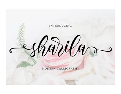 Sharila