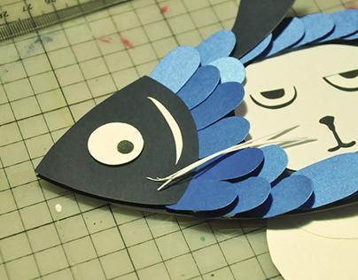 Paper creation
