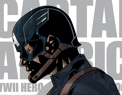 Captain America: The Winter Soldier Series