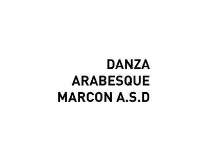Danza Arabesque Marcon