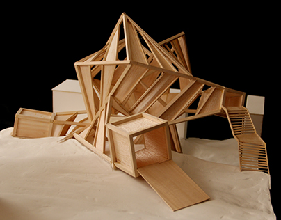 Design Principle - Theatre