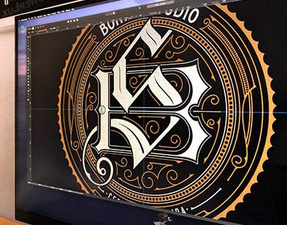 Bonish Studio | Logo | Cedar Key Florida