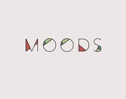 Moods | Brand Identity Project