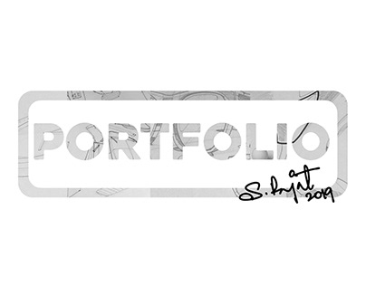 Industrial Design Portfolio - 2019