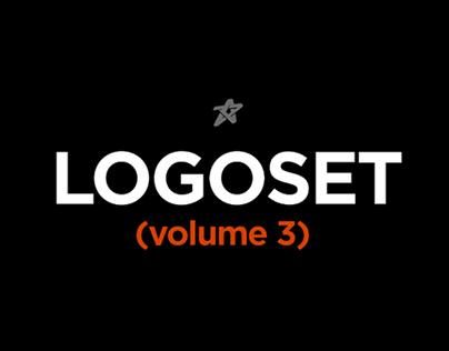 LOGOSET (Volume 3)
