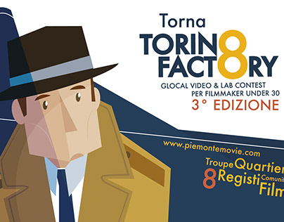 Torino Factory - III Edition