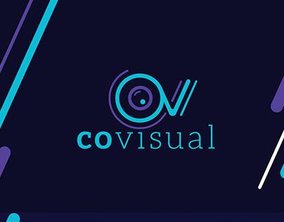 COVISUAL - Branding