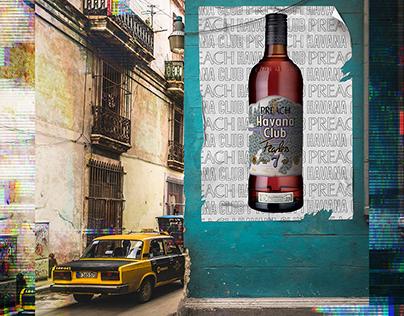 Havana Club x PREACH