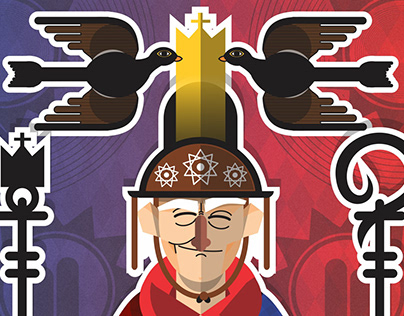 Ariano Suassuna, Imperador da Pedra do Reino