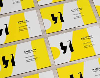 Personal Branding | JI HEE HAN